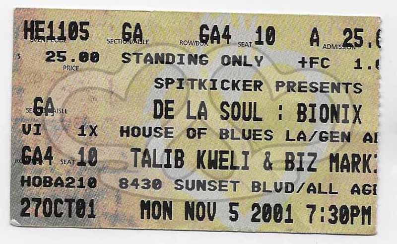2001.11.5_SPITKICKER TOUR