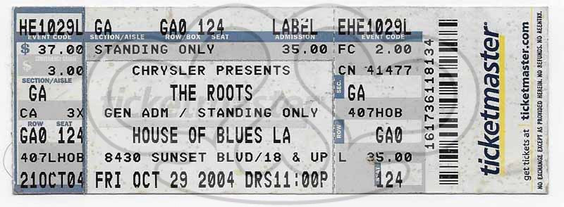 2004.10.29_THEROOTS