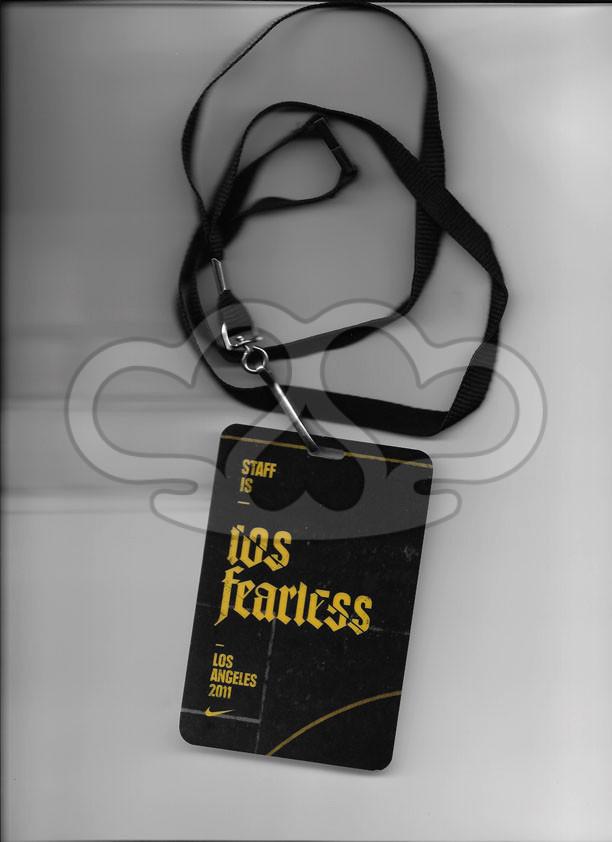 NIKE_LOS FEARLESS