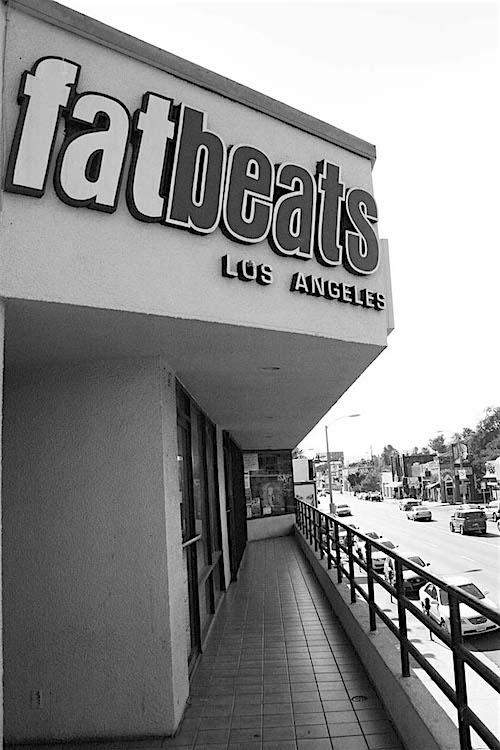 FATBEATS LA
