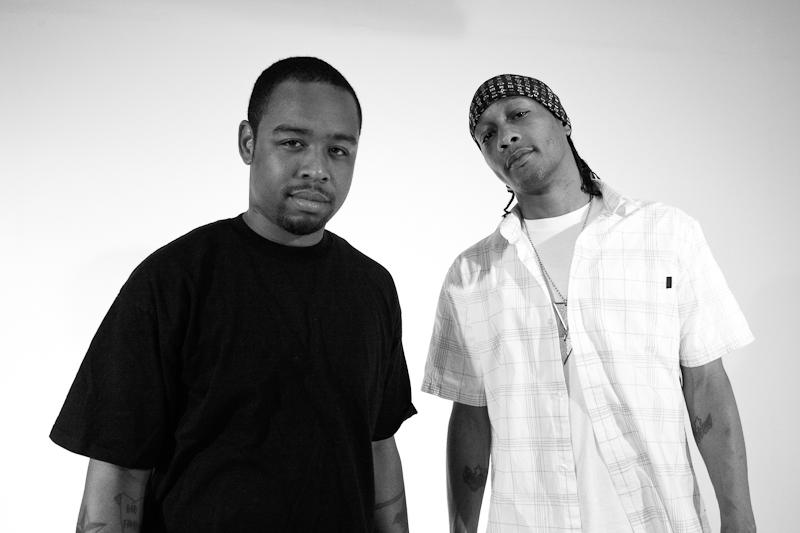 Terrace Martin & DJ Quik